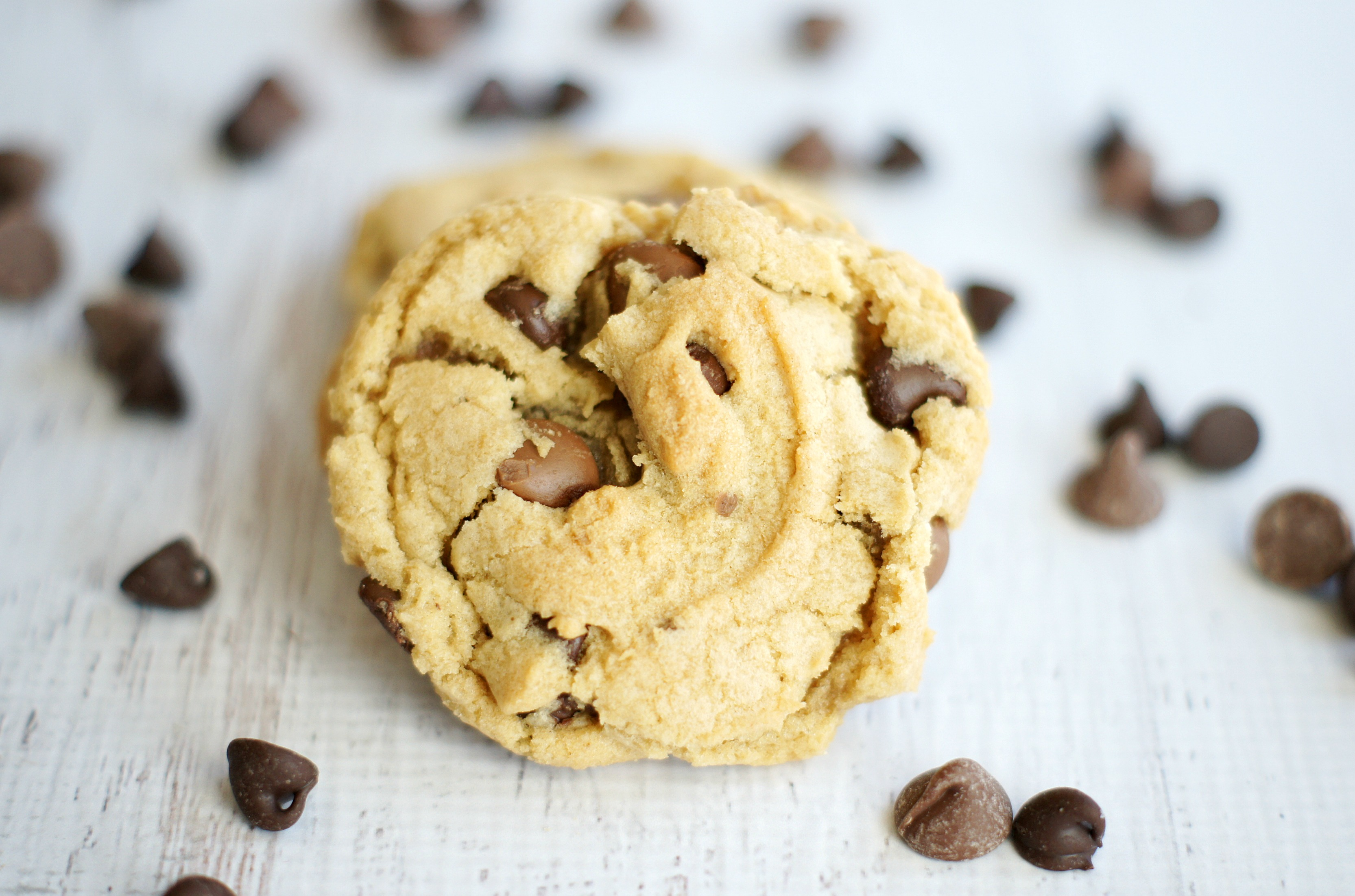 Browned Butter Chocolate Chip Cookies - 5 Boys Baker