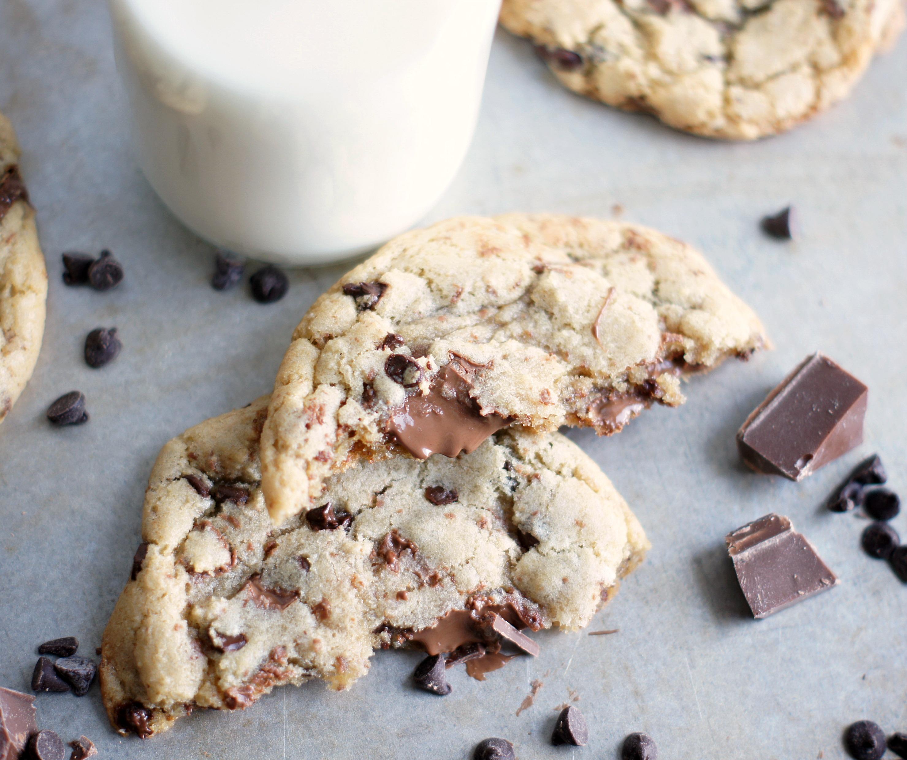 World S Best Chocolate Chip Cookie 5 Boys Baker