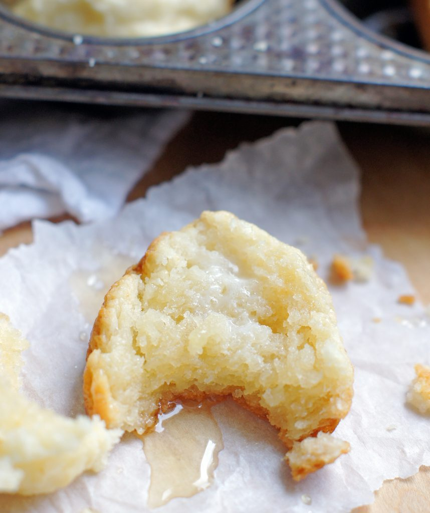 3 ingredient sour cream biscuits