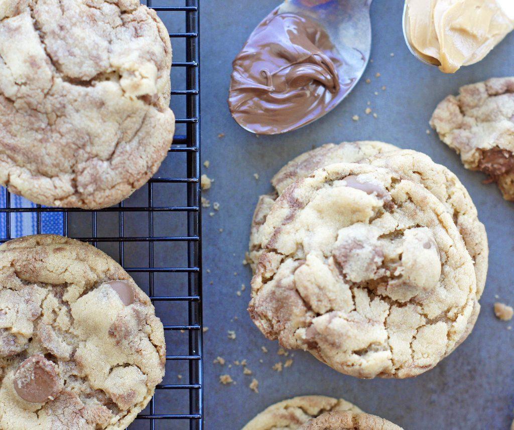 nutella-peanut-butter-cookies-2