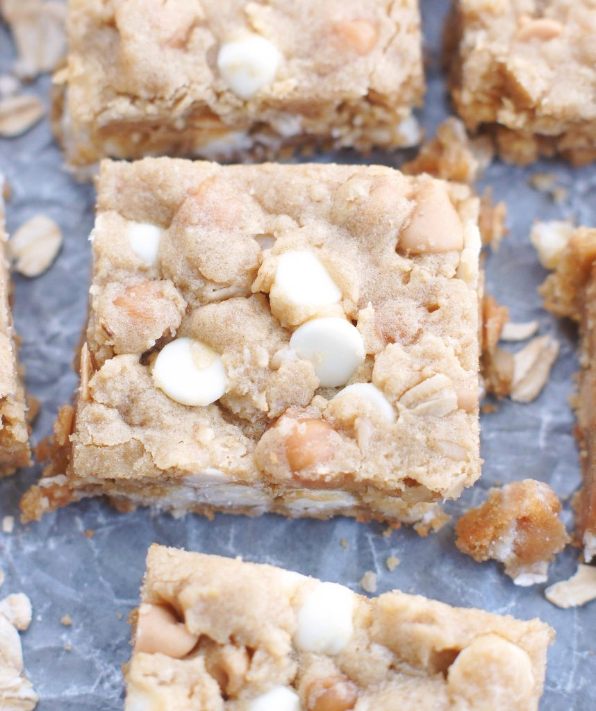 oatmeal-peanut-butter-white-chocolate-caramel-bar