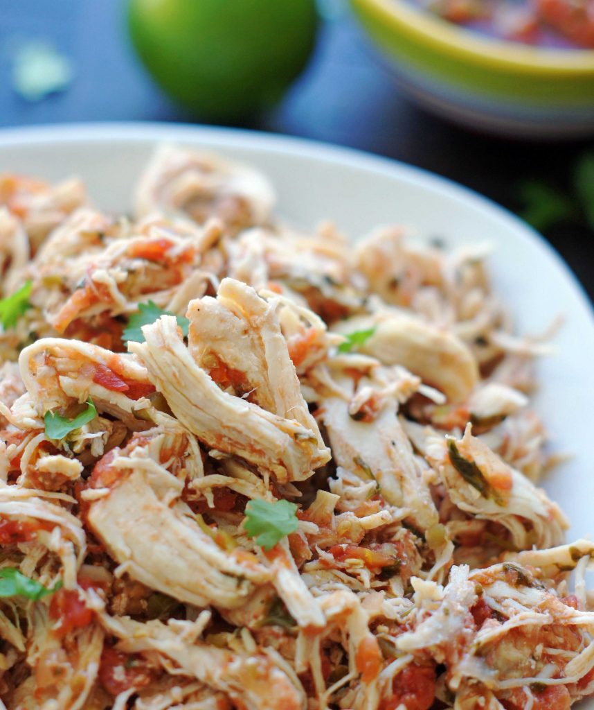 salsa-chicken-slow-cooker