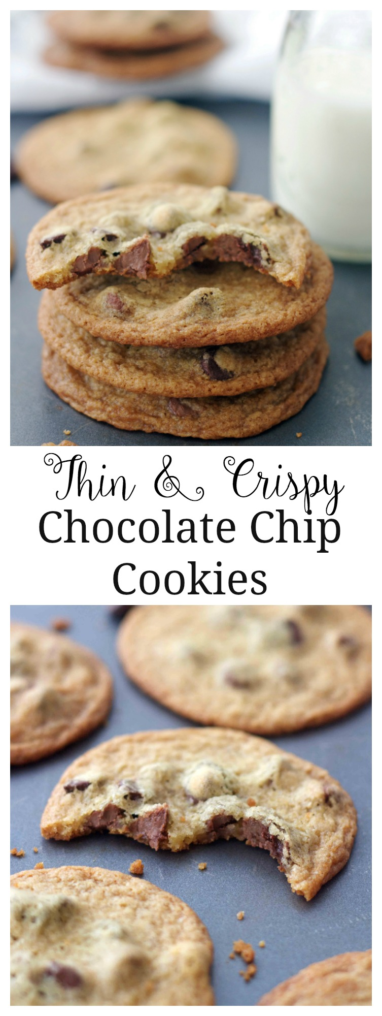 The America S Test Kitchen Cookbook Triple Chocolate Cookies