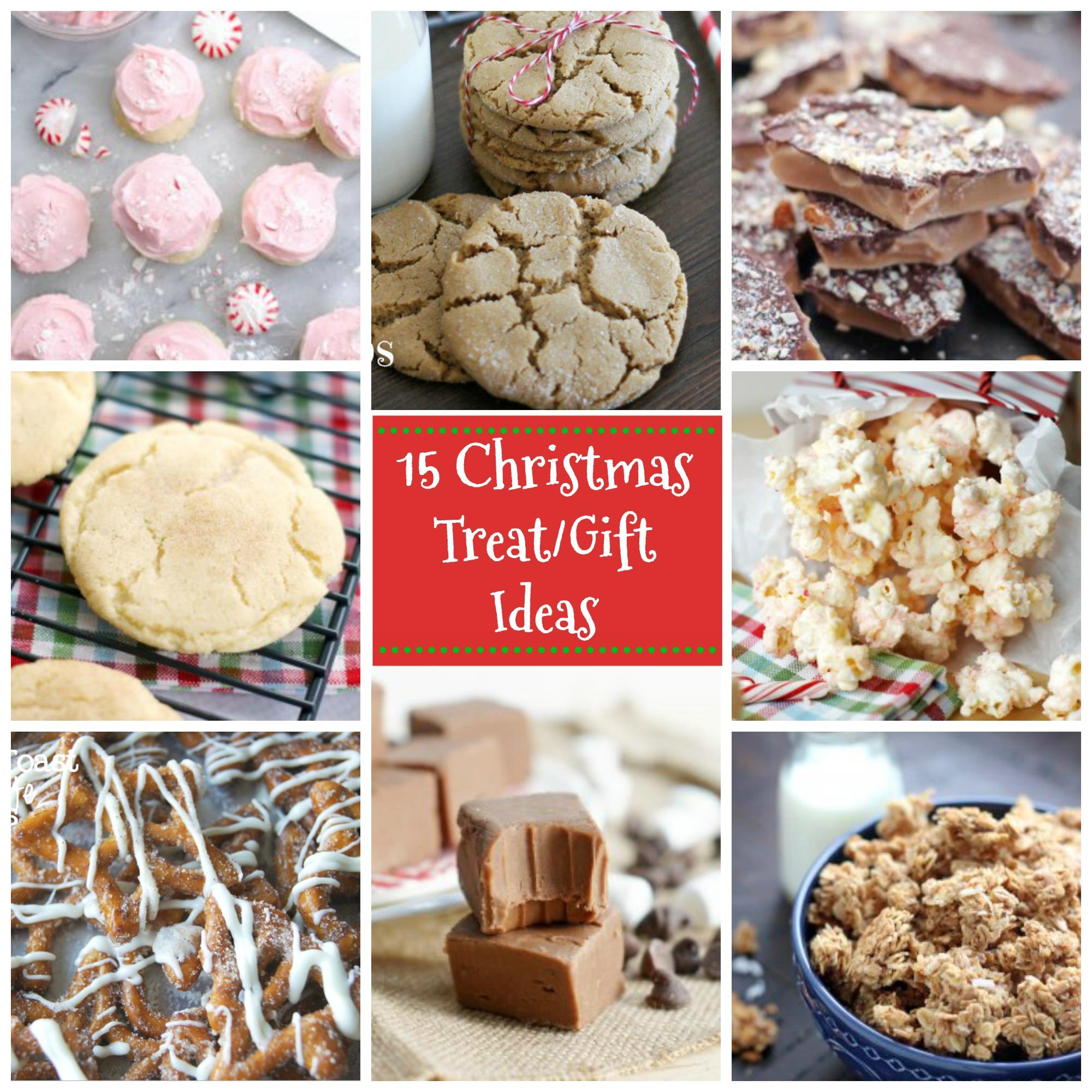 Favorite Christmas Treat/Gift Ideas - 5 Boys Baker