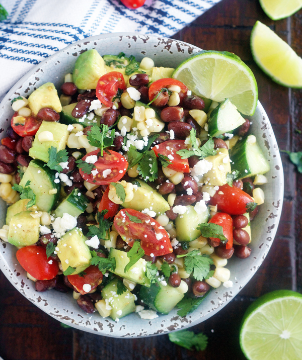 Avocado Salad with Lime and Cumin Vinaigrette Avocado Salad with Lime and Cumin Vinaigrette new pictures
